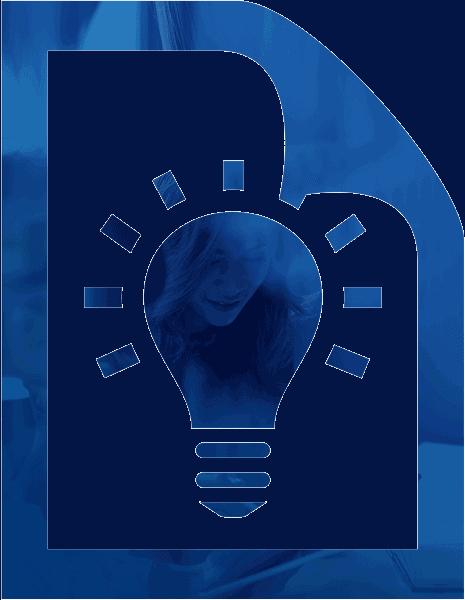 Businessplan-Erstellung Icon